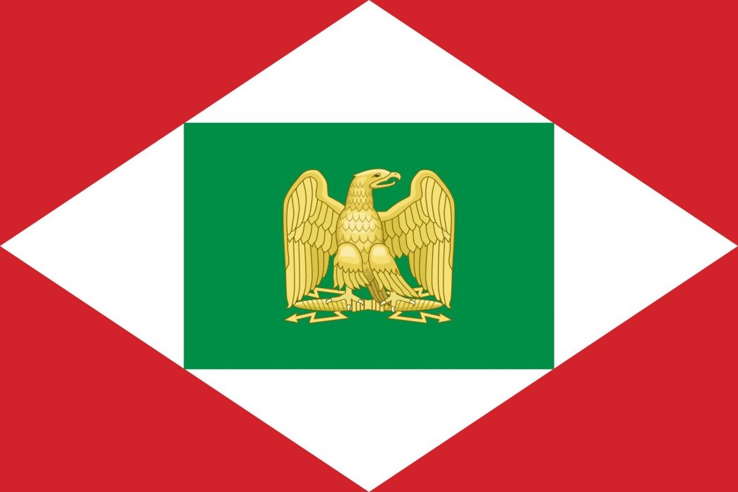 2000px-Flag of the Napoleonic Kingdom of Italy_svg wallpaper