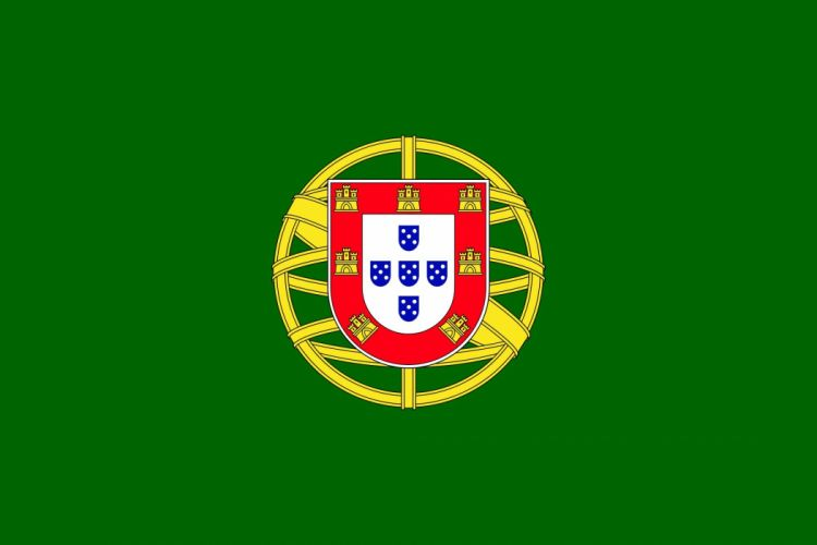 2000px-Flag of the President of Portugal_svg wallpaper