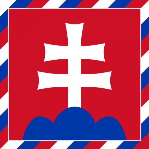 2000px-Flag of the President of Slovakia_svg wallpaper