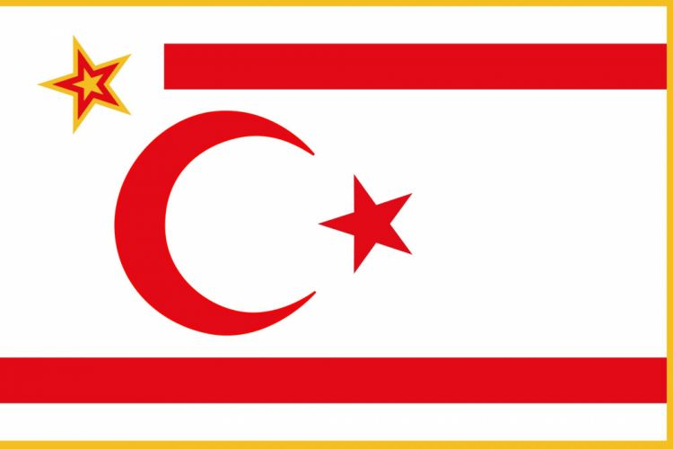 2000px-Flag of the President of the Turkish Republic of Northern Cyprus_svg wallpaper