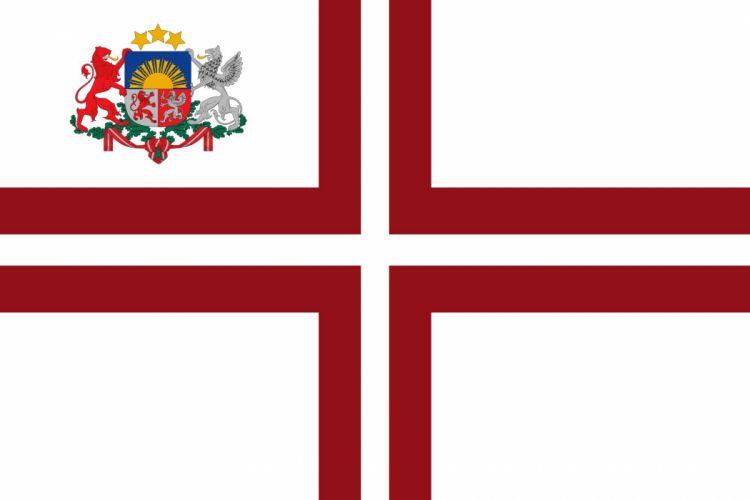 2000px-Flag of the Prime Minister of Latvia_svg wallpaper