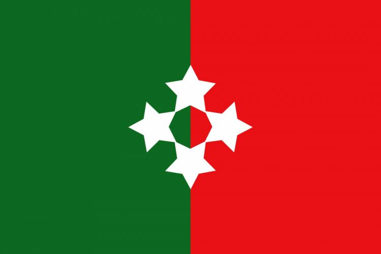 2000px-Flag of the Republic of Talossa_svg wallpaper