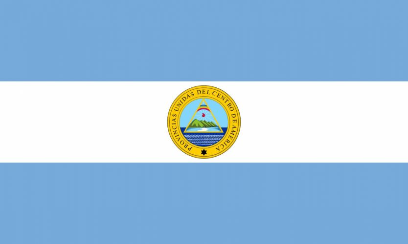 2000px-Flag of the United Provinces of Central America_svg wallpaper