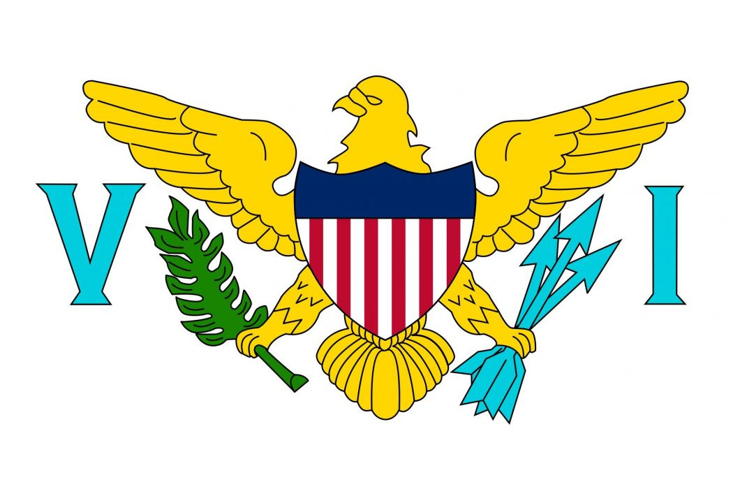 2000px-Flag of the United States Virgin Islands_svg wallpaper