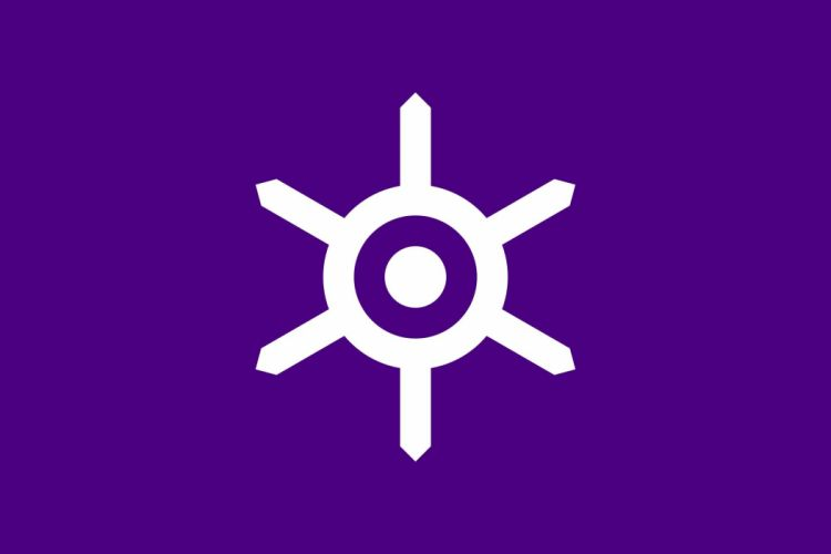 2000px-Flag of Tokyo Prefecture_svg wallpaper