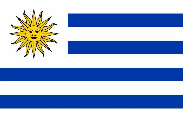 2000px-Flag of Uruguay_svg wallpaper
