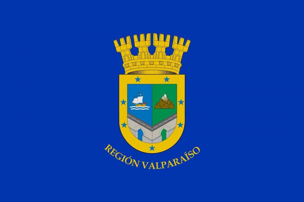 2000px-Flag of Valparaiso Region Chile_svg wallpaper