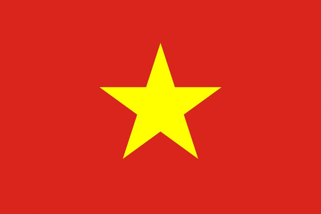 2000px-Flag of Vietnam_svg wallpaper