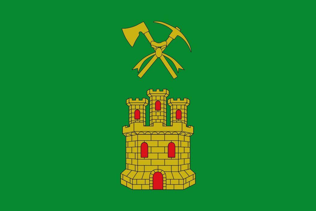 2000px-Flag of Villaviciosa de OdA wallpaper