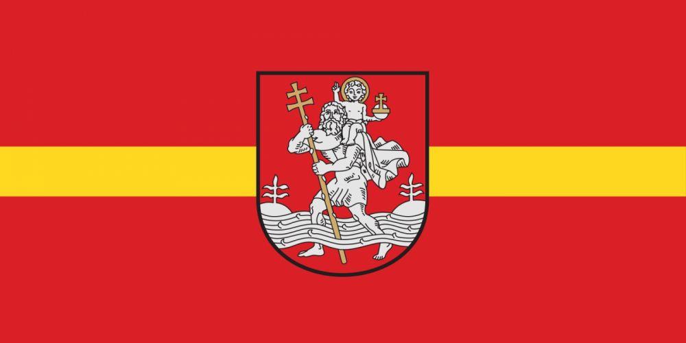2000px-Flag of Vilnius_svg wallpaper