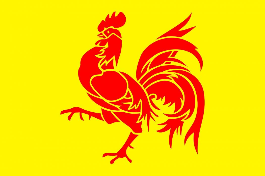 2000px-Flag of Wallonia_svg wallpaper