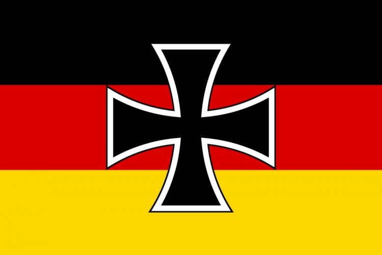 2000px-Flag of Weimar Republic (defence minister 1921)_svg wallpaper