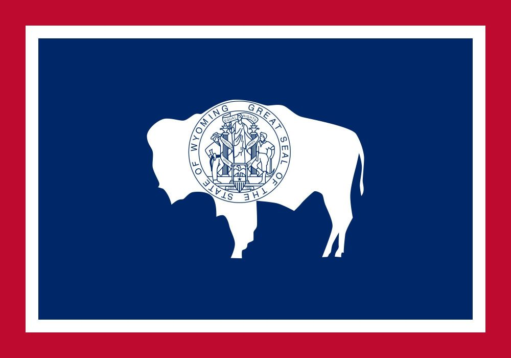 2000px-Flag of Wyoming_svg wallpaper