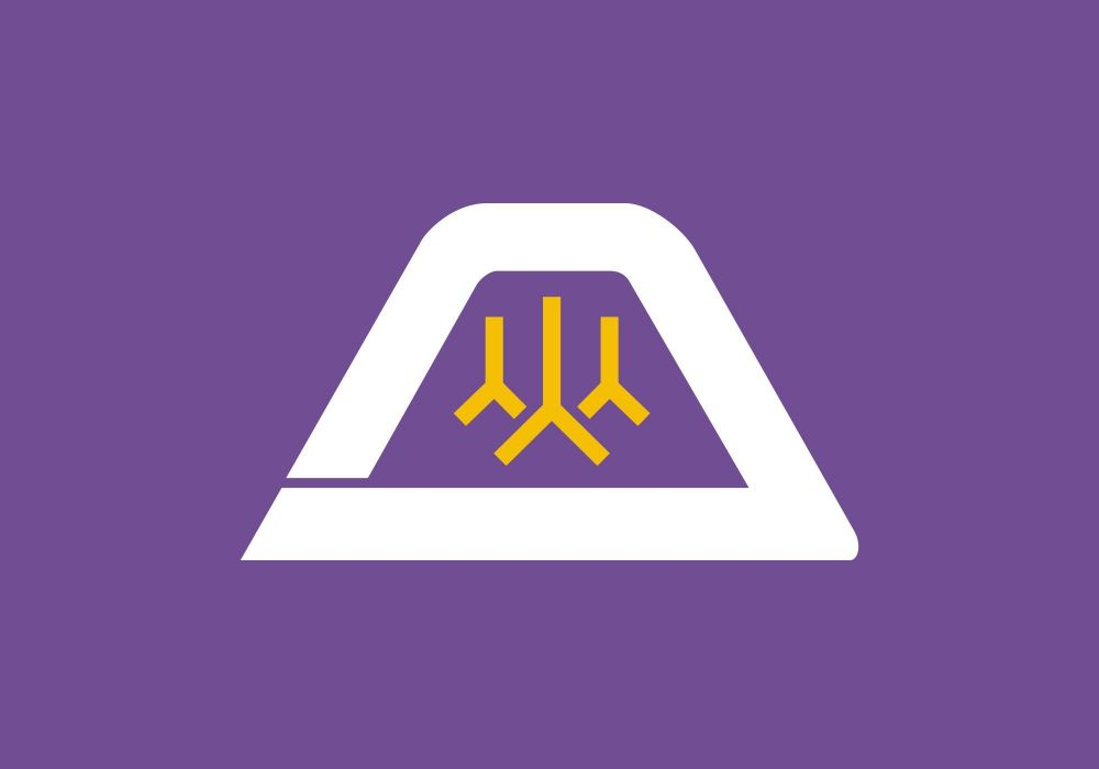 2000px-Flag of Yamanashi Prefecture_svg wallpaper