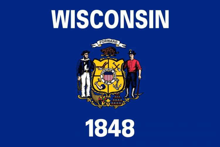 2000px-Flag of Wisconsin_svg wallpaper