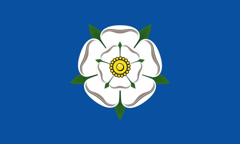 2000px-Flag of Yorkshire_svg wallpaper