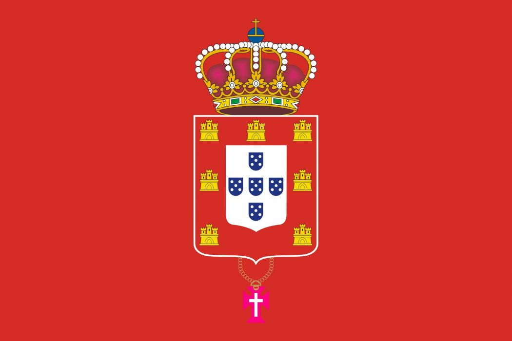 2000px-Flag Peter V of Portugal_svg wallpaper