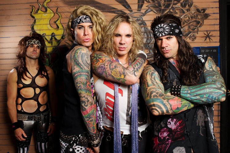 steel panther02 website image xwej wuxga wallpaper
