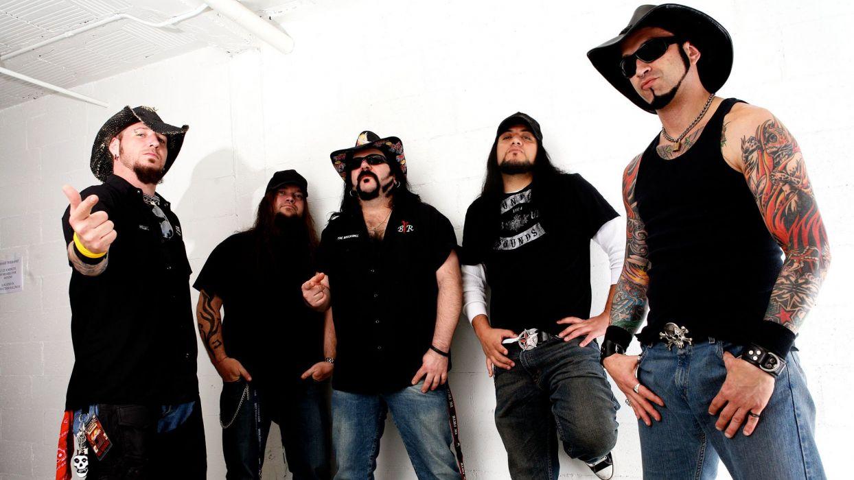 HELLYEAH southern metal heavy groove   ge wallpaper