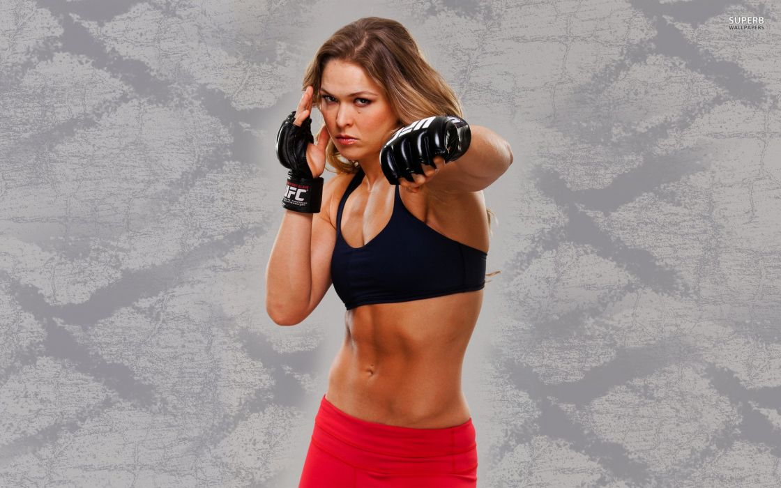 RONDA ROUSEY ufc mma mixed martial sexy babe blonde extreme (12) wallpaper