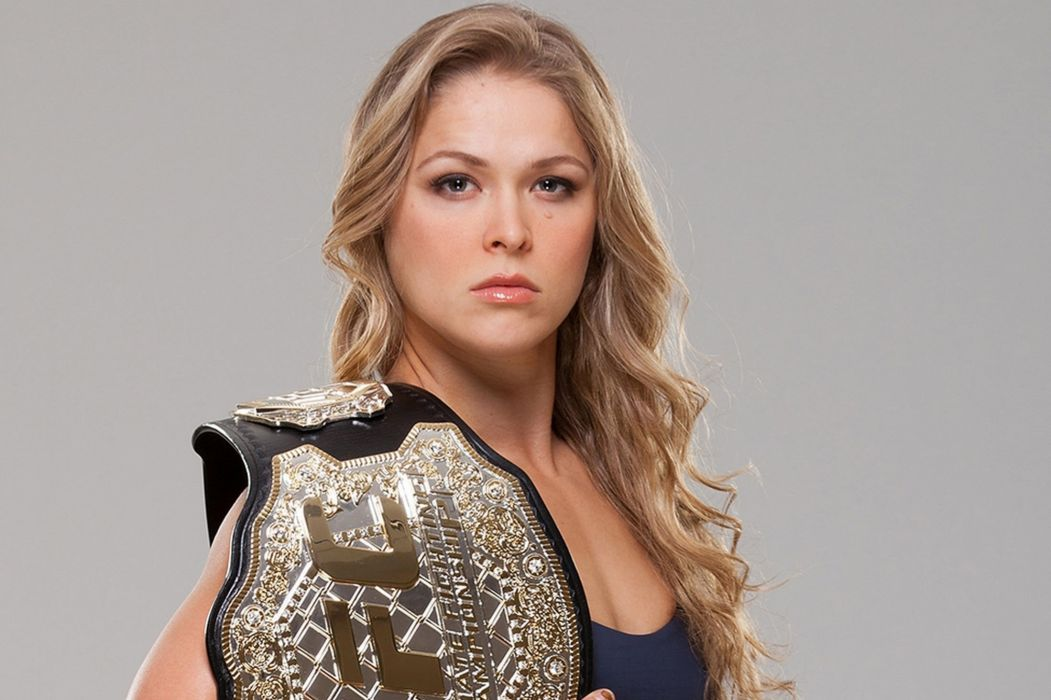 RONDA ROUSEY ufc mma mixed martial sexy babe blonde extreme (13) wallpaper