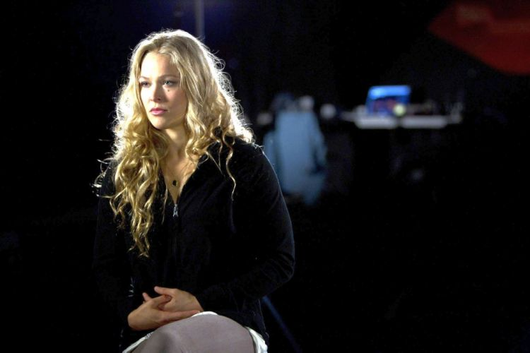 RONDA ROUSEY ufc mma mixed martial sexy babe blonde extreme (17) wallpaper