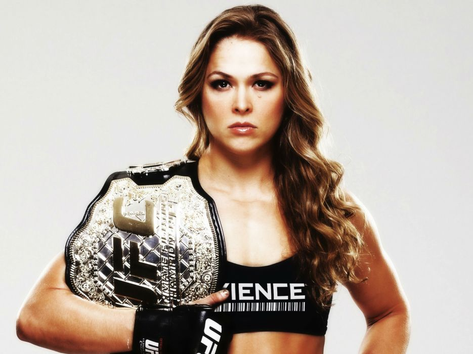 RONDA ROUSEY ufc mma mixed martial sexy babe blonde extreme (36) wallpaper