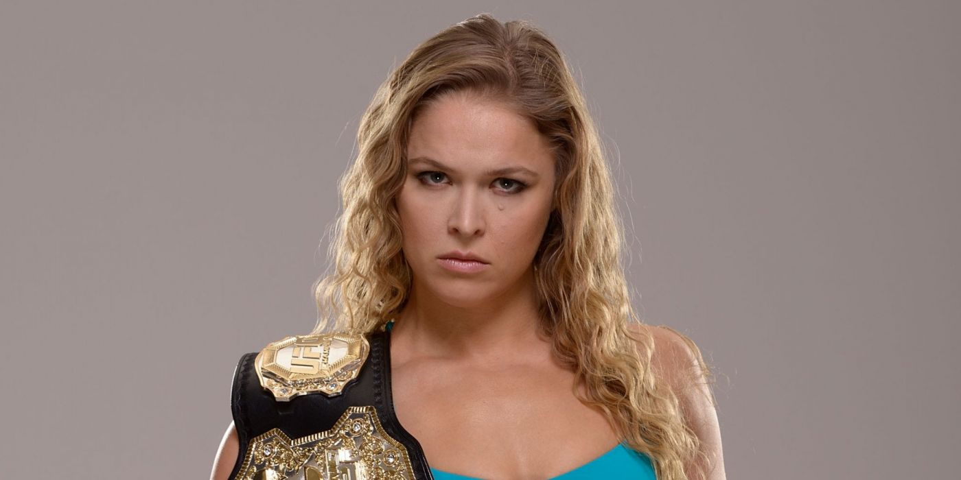 RONDA ROUSEY ufc mma mixed martial sexy babe blonde extreme (55) wallpaper