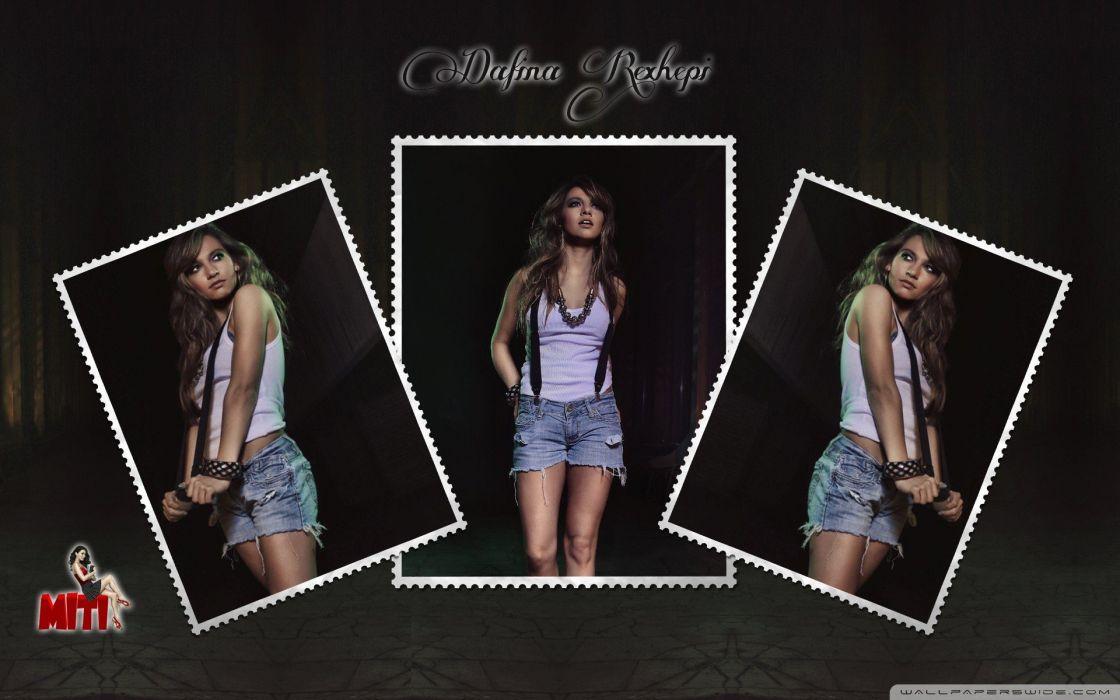 Dafina Rexhepi wallpaper