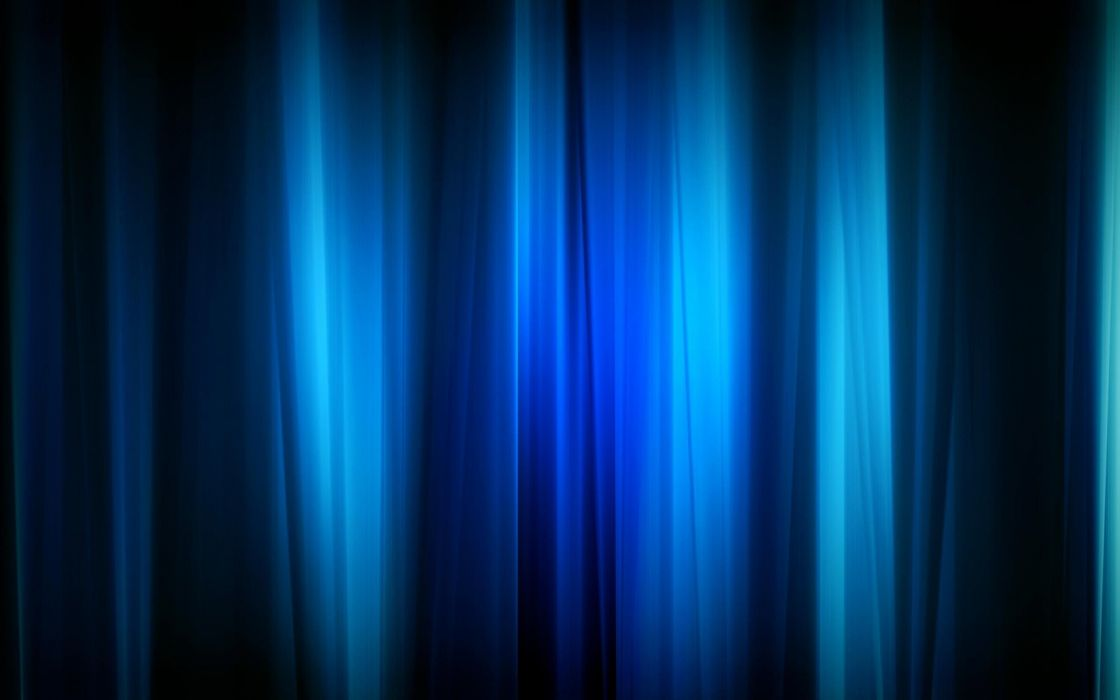 abstract blue wallpaper