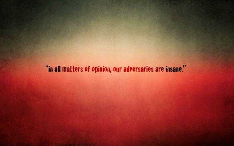 quotes gradient wallpaper