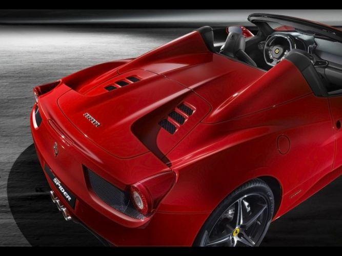cars Ferrari vehicles Ferrari 458 Italia Ferrari 458 Spider wallpaper