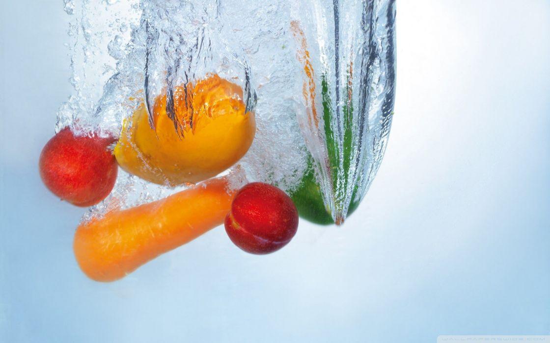 fruits macro wallpaper