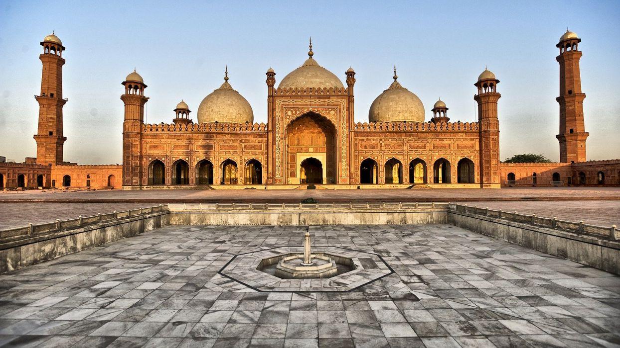 mosques wallpaper