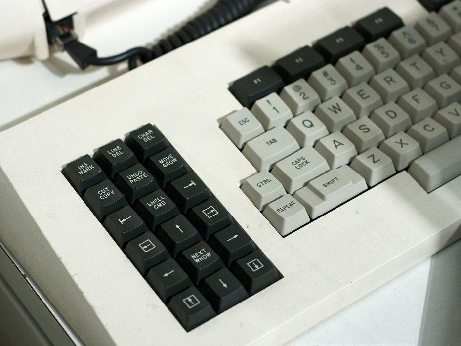 keyboards computers history Marcin Wichary wallpaper
