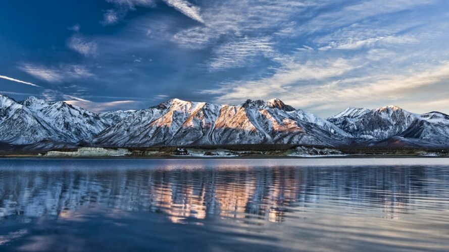 mountains landscapes nature wall land wallpaper