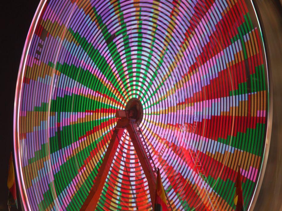 giant ferris wheels New Jersey fair wheel wallpaper