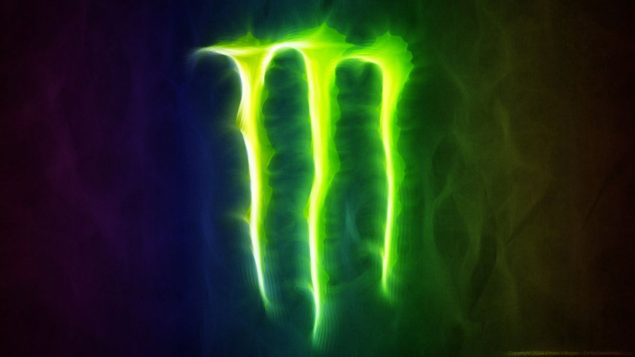 Monster Energy wallpaper
