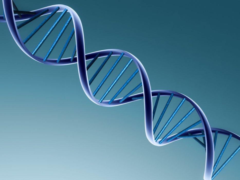 science DNA wallpaper