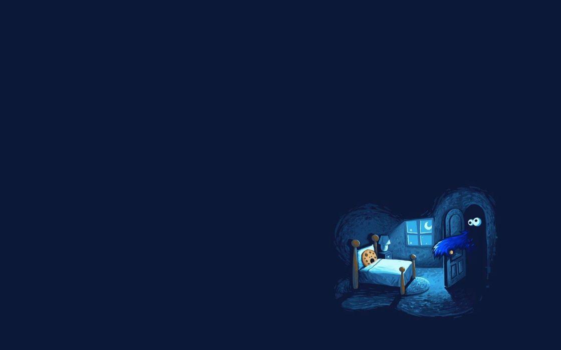 Funny Cookies Cookie Monster Wallpaper 1680x1050 304098