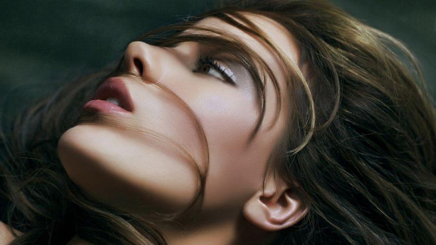 brunettes women Kate Beckinsale celebrity TagNotAllowedTooSubjective wallpaper
