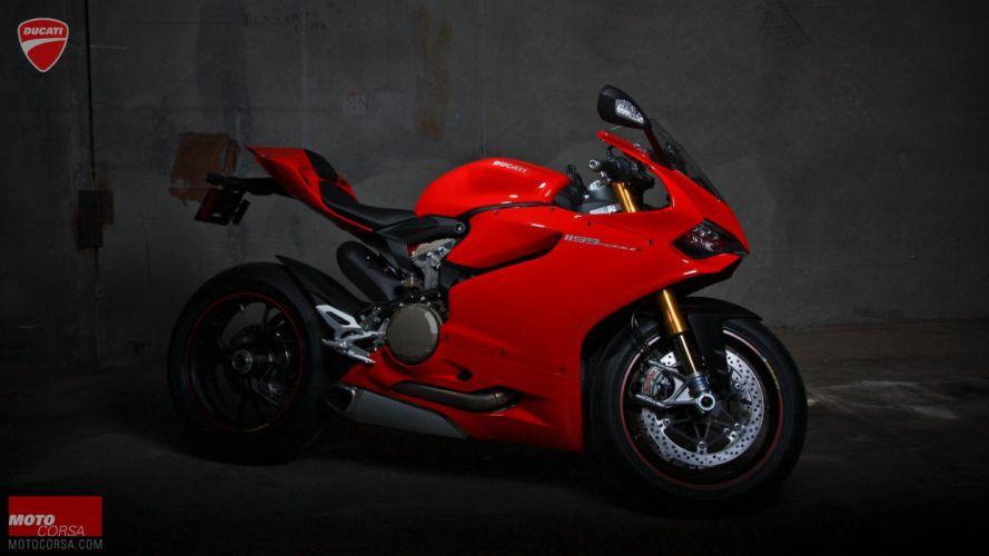 women Ducati motorbikes wallpaper
