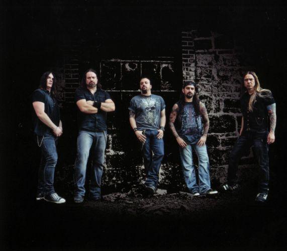 ADRENALINE MOB heavy metal rock f wallpaper