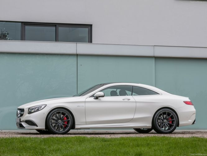 Mercedes-Benz-S63 AMG Coupe 2015 1600x1200 wallpaper 07 wallpaper