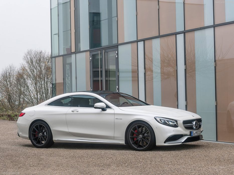 Mercedes-Benz-S63 AMG Coupe 2015 1600x1200 wallpaper 06 wallpaper