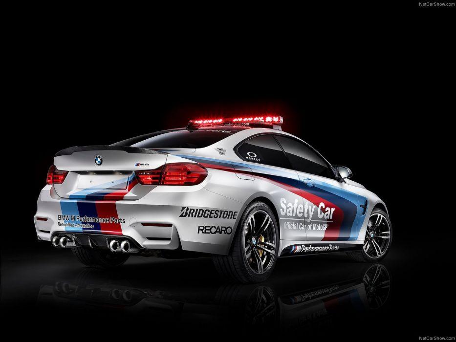 BMW-M4 Coupe MotoGP Safety Car 2014 1600x1200 wallpaper 03 wallpaper