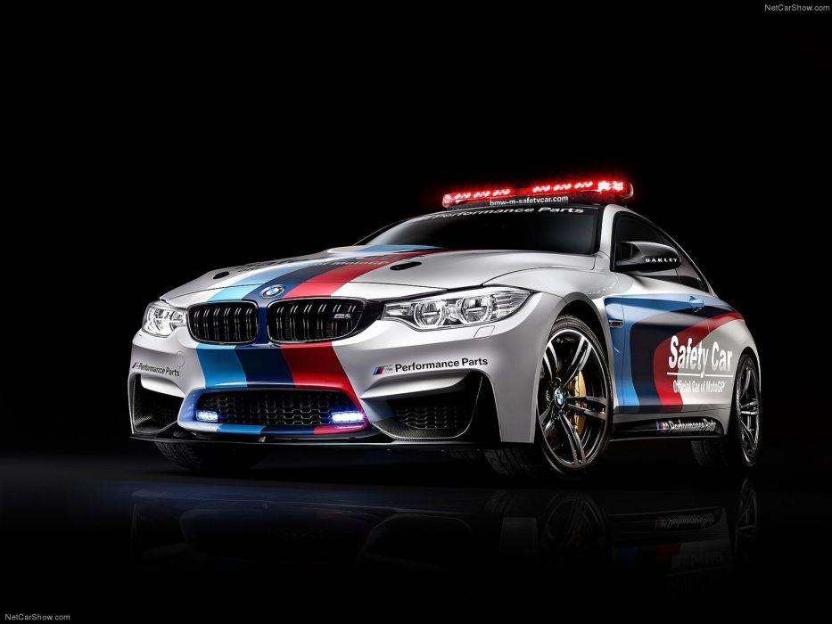 BMW-M4 Coupe MotoGP Safety Car 2014 1600x1200 wallpaper 01 wallpaper