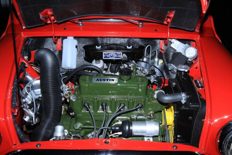engine austin wallpaper