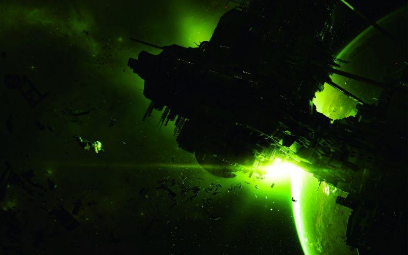 Alien: Isolation wallpaper