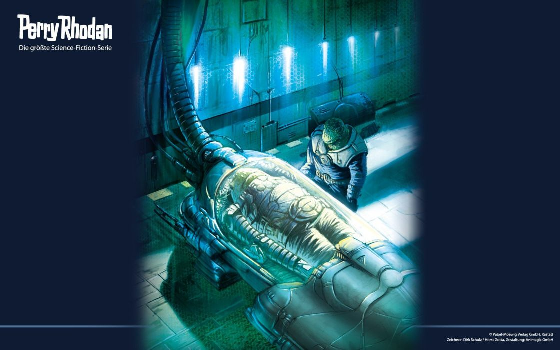outer space magazines Perry Rhodan science fiction magazine covers Perry Rhodan NEO wallpaper